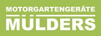 Motorgartengerät Mülders